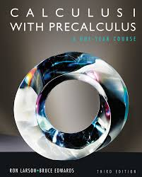 calculus i with precalculus 3rd edition 9780840068330 cengage