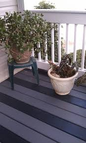 Porch Floor Paint Ideas by Top 25 Best Painted Decks Ideas On Pinterest Painted Deck