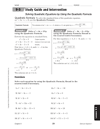 solving quadratics by factoring worksheet worksheets bunch ideas of printable worksheets on solving quadratic equations by