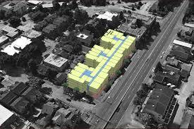 fremont apartment complex plans 141 residences six live work