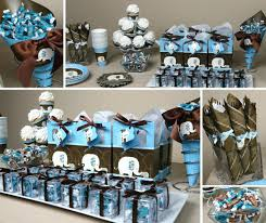 boy themed baby shower baby shower centerpieces ideas marvellous decoration for