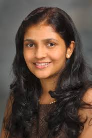 rashmi kanagal shamanna md anderson cancer center