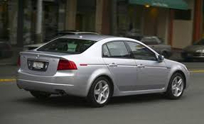 nissan acura 2004 2004 acura tl specs and photos strongauto