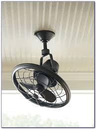 ceiling mount oscillating fan stylish small ceiling mount oscillating fan 71566 epbaamdb2m in