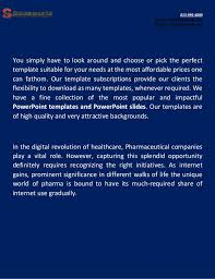 download the best pharmaceuticals powerpoint templates