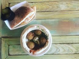 Mediterranean Vegan Kitchen - dine vegansbaby