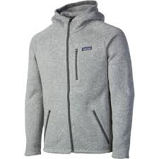 patagonia mens better sweater patagonia s better sweater zip hoodie sweater