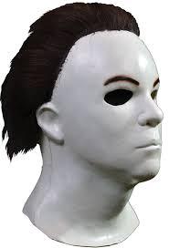 Michael Myers Mask Halloween H2o Twenty Years Later Michael Myers Version 2 Latex