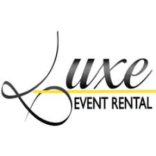 event rentals atlanta luxe event rental 15 photos party equipment rentals 4360