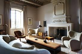 a french designer u0027s gorgeously spare château wsj