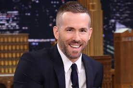 get ryan reynolds u0027 new gentlemanly buzzcut hairstyle british gq
