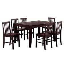 dinette sets dining table and chairs at stacks and stacks
