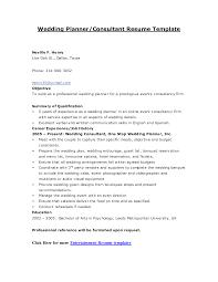 Event Planner Resume Template Cv Planner Template 28 Images Professional Media Planner