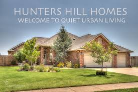 at the mustang ok welcome to hunters hill homes living in mu