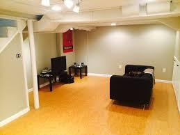 Basement Ceiling Paint Basement Drywall Paint Basement Decoration