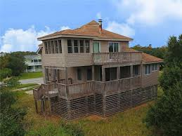 Corolla Beach House by The Crystal Outer Banks Rentals Ocean Sands Oceanside Obx