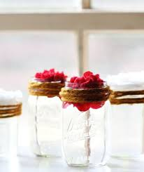 fall inspired jar crafts for your thanksgiving table