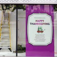 some stores let workers carve out thanksgiving time