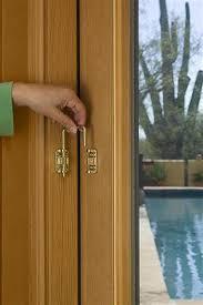 Sliding Patio Door Security Locks Sliding Patio Door Security Lock Handballtunisie Org
