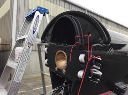 carbon wing masts joecoopersailing com