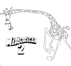 madagascar country map coloring pages cartoon pictures of