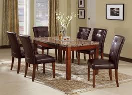 bologna boat shape dining room set acme furniture furniture cart