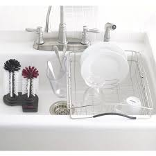 kitchen dish rack ideas inside sink dish rack home design