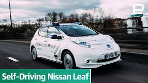 nissan leaf what car why london is a self driving nightmare for the nissan leaf