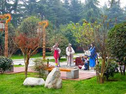 Home Garden Design Videos by Garden Statues Descriptions Photos Advices Videos Home