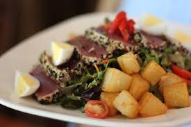 restaurant cuisine nicoise salad nicoise title