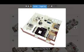 simple 2 bedroom house plans 3d home design android apps on google play