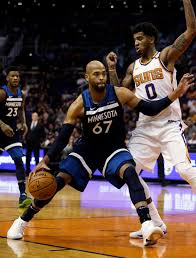 Make Up Classes In Phoenix Timberwolves Burned For 35 Points Apiece By Suns U0027 Booker Warren