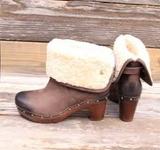 ugg s madelynn boots stout ugg korynne chocolate slickers wool boots 6 models warm