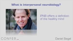 interpersonal neurobiology to promote integration of the mind body