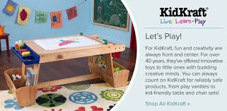 play desk for kidkraft wayfair