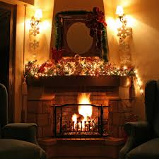 relaxing fire sound 1 hour christmas fireplace with crackling