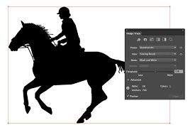 3 easy ways to create vector silhouettes u2014 medialoot