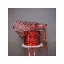 honeycomb ribbon num 40 holographic honeycomb ribbon