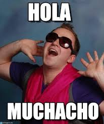 Hola Meme - hola gay guy gabe meme on memegen
