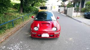 autozam az 1 roadsterclub be there u0027s nothing normal about regular car reviews