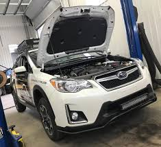 subaru crosstrek lifted images tagged with rtxline on instagram