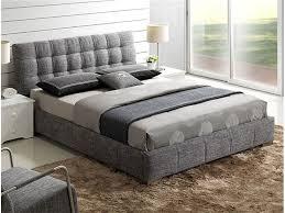 King Upholstered Platform Bed Amazing King Upholstered Platform Bed For Aspiration Bedding