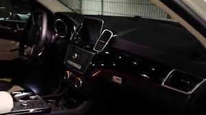mercedes introduction mercedes gle suv introduction the luxury offroader