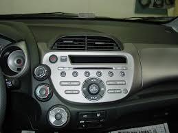 2009 2014 honda fit car audio profile