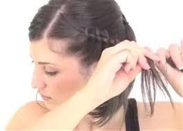 tutorial rambut wanita collection of tutorial rambut wanita gaya simple untuk rambut pendek