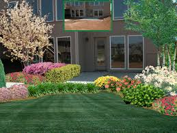 backyard easy landscaping ideas landscape and simple design diy on