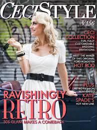 Ravishingly V156 Ceci Inspirations Ravishingly Retro U2014 Ceci Style