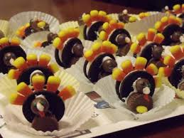 19 edible turkey crafts thanksgiving crafts oreo turkey