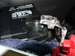 mustang battery battery post failure ford mustang forum