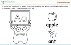 phonics for kids free worksheets songs videos and audio lessons